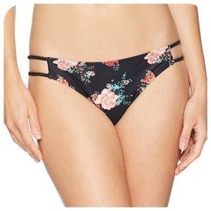 Mae Swimwear Trina Bikini Bottoms, L - NWOT | NBW